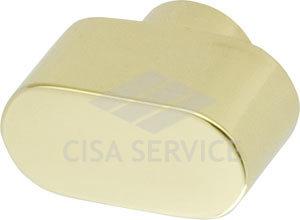 Вертушка на цилиндр Armadillo CB-S-SG-1 матовое золото