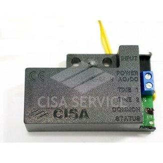 07022.00 CISA бустер (блок преобразователь)