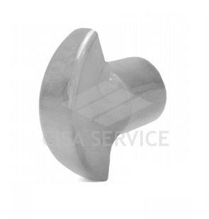 Вертушка 5030 для цилиндра Securemme (хром)